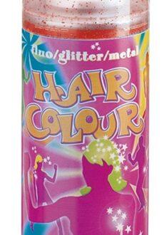 Sibel Hair Colour Spray 125 ml, punane sädelus-0