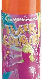 Sibel Hair Colour Spray 125 ml oranz-0