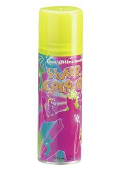 Sibel Hair Colour Spray 125ml kollane-0