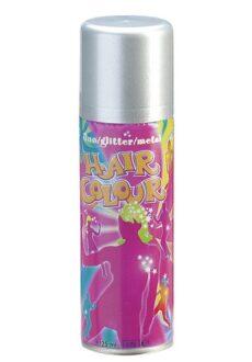 Sibel Hair Colour Spray 125 ml, hõbe-0