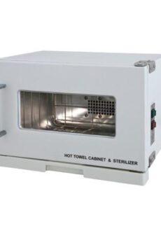 Silver Fox T-01 rätikute steriliseerimis-ja soojenduskapp-0