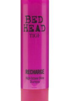 TIGI Bed Head Superfuel Recharge Shampoon 250ml-0
