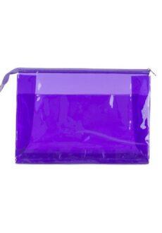 Kott kosmeetika 30x 20cm lilla-0
