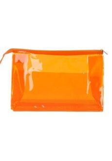 Kott kosmeetika 25x15cm oranz-0