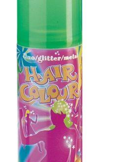 Sibel Hair Colour Spray125 ml, roheline-0