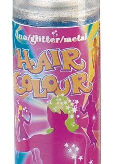 Sibel Hair Colour Spray 125 ml, hõbedane sädelus-0