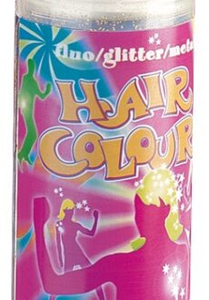 Sibel Hair Colour Spray 125 ml, mitmevärviline sädelus-0