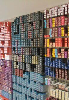 Värviriiul 275x771x150 (100ml/tuub)-0