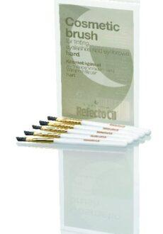 RefectoCil tugev pintsel kuld-0