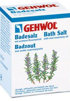 Gehwol Rosemary Bath Salt 250g-0