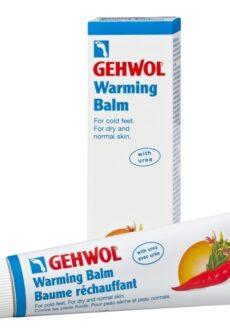 Gehwol Warming Balm 75ml-0