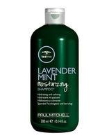 PM Green Lavender Mint Moisturizing Shampoo 300ml-0