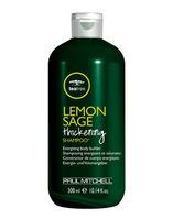 PM Lemon Sage Thickening Shampoo 300ml-0