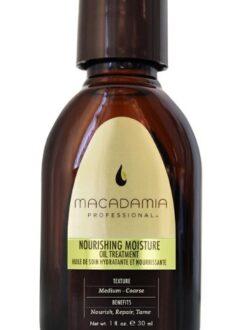 MACADAMIA Nourishing Moisture Oil 30ml-0