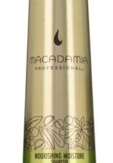 Macadamia Nourishing Moisture shampoon 300ml-0