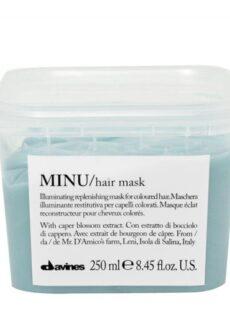 DAVINES MINU Hair Mask 250 ml-0