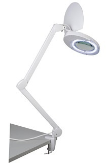 Sibel Led Magnify luuplamp 56LED-0