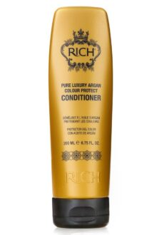 RICH Luxury Argan Colour Protect Conditioner 200ml-0