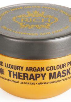 RICH Luxury Argan Colour Protect Mask 200ml-0
