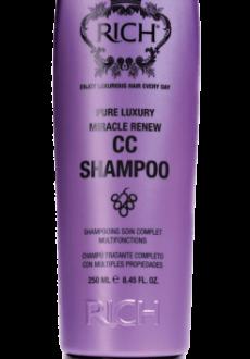 RICH Pure Luxury Miracle New CC Shampoo 250 ml-0