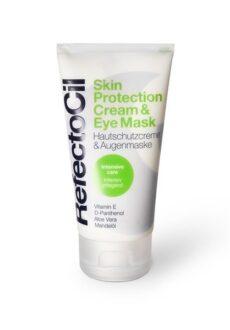 RefectoCil Skin Protection Cream & Eye Mask 75ml-0