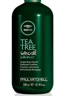PM Tea Tree Special Shampoo 300ml-0