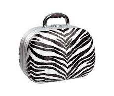 Kohver Hairway zebra-0