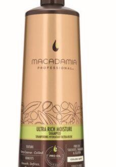 MACADAMIA Ultra Rich Moisture shampoon 1000ml-0