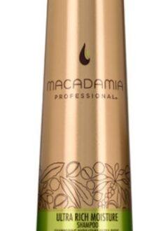 MACADAMIA Ultra Rich Moisture shampoon 100ml-0