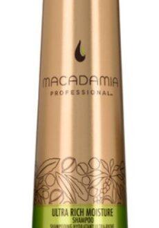 MACADAMIA Ultra Rich Moisture shampoon 300ml-0