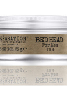 TIGI Bed Head for Men Matte Separation Wax 85 gr-0