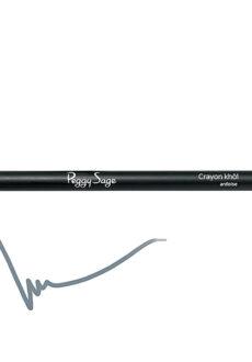 Kohl eyeliner pencil Ardoise-0