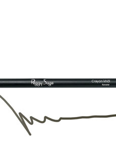 Kohl eyeliner pencil Havane-0
