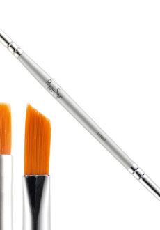 Double brush UV gel-0
