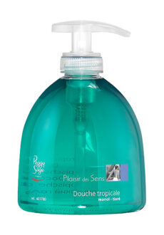 Peggy Sage Tropical shower gel 495ml-0