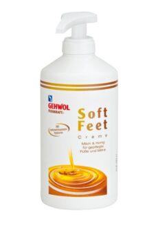 Gehwol Fusskraft Soft Feet Cream 500ml-0