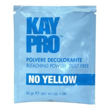KayPro blondeerimispulber no-yellow 30g-0