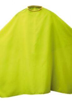 juukselõikuslina neoon kollane-0