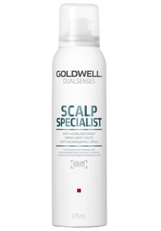 Dualsenses Scalp Specialist Anti-Hairloss Spray 125ml-0