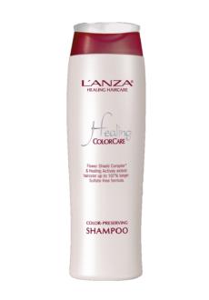 LANZA Color Preserving Shampoo 300ml-0