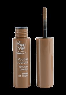 Eyebrow powder cendré - Kulmupuuder-0