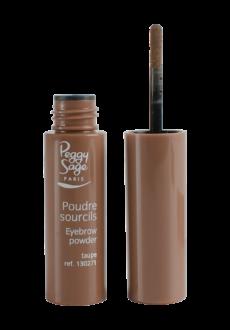 Eyebrow powder taupe - Kulmupuuder-0