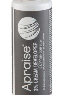 Apraise Cream Developer 3% 100ml-0
