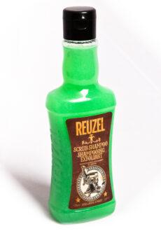REUZEL Scrub Shampoo 350ml-0