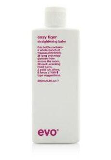 Evo easy tiger straightening sirgendav palsam 200ml-0