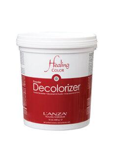 LANZA Powder Decolorizer 450g-0