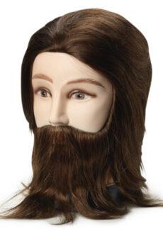 Harjutuspea mees, habemega-0