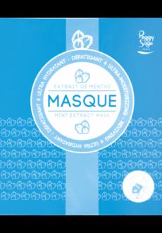 Peggy Sage Ultra-moisturizing & reviving mask 23ml-0