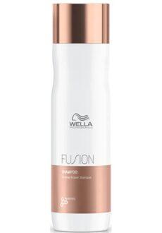 Wella Fusion Intense Repair Shampoo 250ml-0