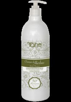 TAHE Herbal Shampoo 1000 ml-0